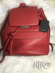 Zara Red Backpack | Bags for sale in Abuja (FCT) State, Garki 2