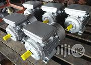 High Quality Electric Motor 5hp | Manufacturing Equipment for sale in Lagos State, Ojo