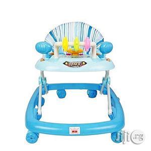 Baby Walker- Blue | Children's Gear & Safety for sale in Lagos State, Lagos Island (Eko)