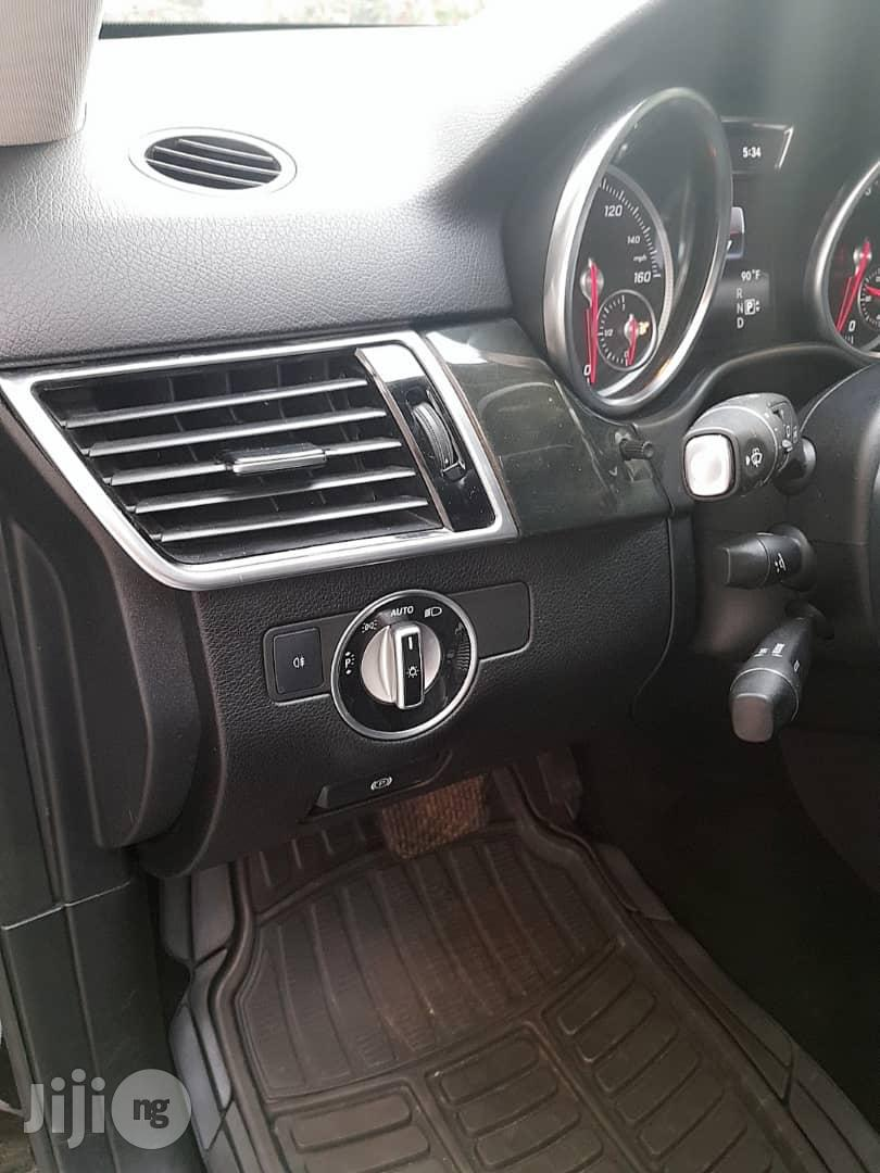 Mercedes-Benz GLE-Class 2016 Black   Cars for sale in Victoria Island, Lagos State, Nigeria