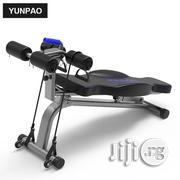 Brand New Heavy Duty Commercial Utility Incline and Decline Bench. | Sports Equipment for sale in Lagos State, Surulere