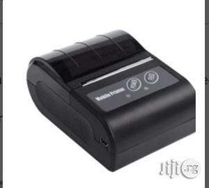 Thermal Printer Bluetooth Pos Printer | Printers & Scanners for sale in Lagos State, Ikeja