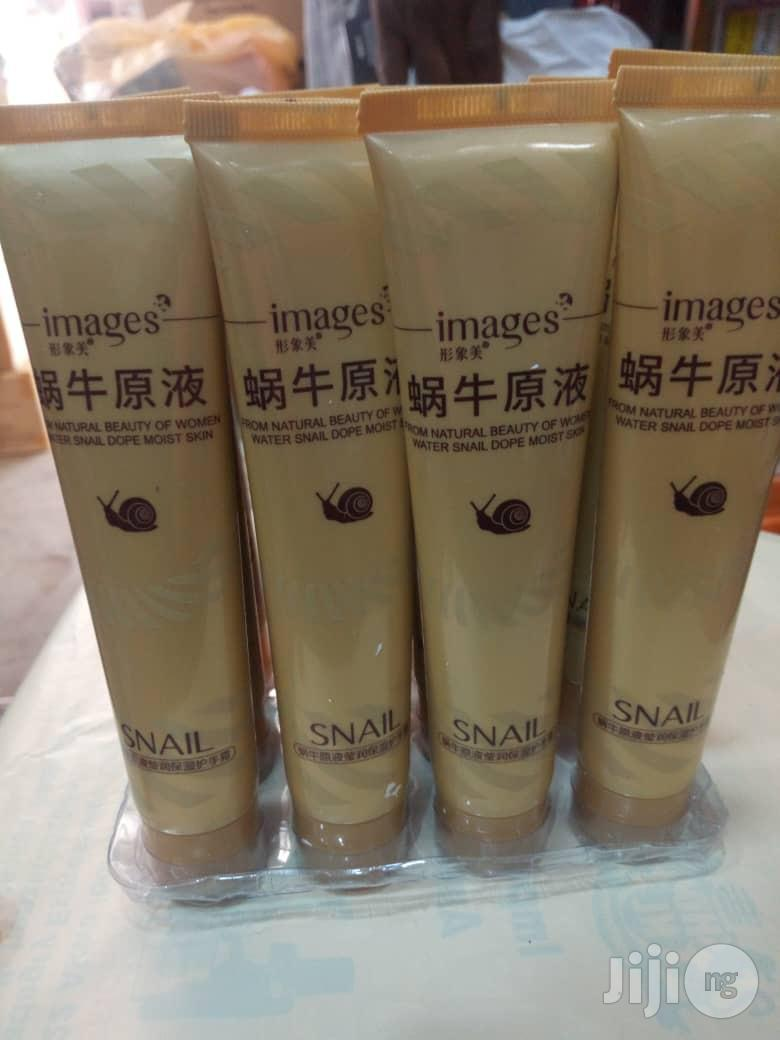 Archive: Horse Ointment Hand Cream