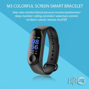 Smart Intelligence Fitness Tracker | Smart Watches & Trackers for sale in Lagos State, Ikeja