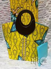 Well Designed Ankara Bags | Bags for sale in Edo State, Benin City