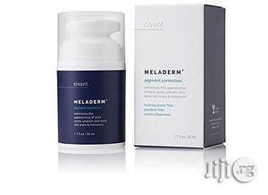 Meladerm Cream for the Removal of Spots, Hyper Pigmentation, Melasma, Freckles Etc | Skin Care for sale in Lagos State, Alimosho