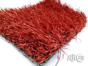 Red Quality Turf/Grass | Landscaping & Gardening Services for sale in Rivers State, Port-Harcourt