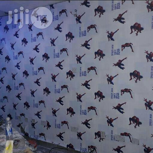 3D Wallpaper | Home Accessories for sale in Ikorodu, Lagos State, Nigeria