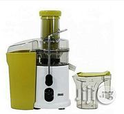 DSP Juice Extractor Piwer Juicer | Kitchen Appliances for sale in Lagos State, Ojo
