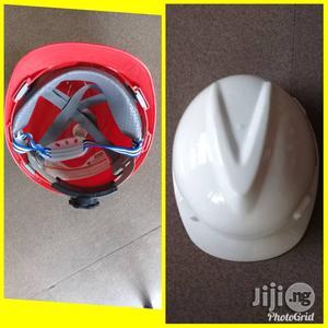 Safety Helmet   Safetywear & Equipment for sale in Lagos State, Victoria Island