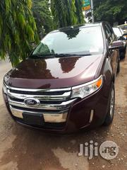 Ford Edge 2012 Red | Cars for sale in Lagos State