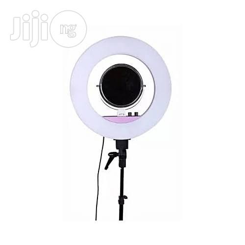 Ring Light LED | Accessories & Supplies for Electronics for sale in Lagos Island (Eko), Lagos State, Nigeria