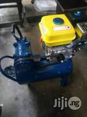 Engine Air Compressor 25ltrs | Vehicle Parts & Accessories for sale in Lagos State, Ikeja