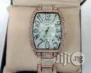Cartier Fashion Wrist Watch | Watches for sale in Lagos State, Surulere