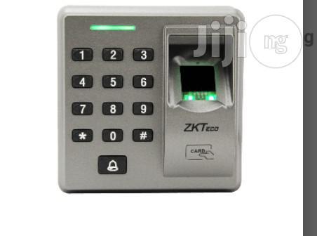 FR1300 Fingerprint Reader Access Control
