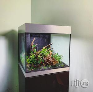 Aquarium Fishtank   Fish for sale in Rivers State, Port-Harcourt