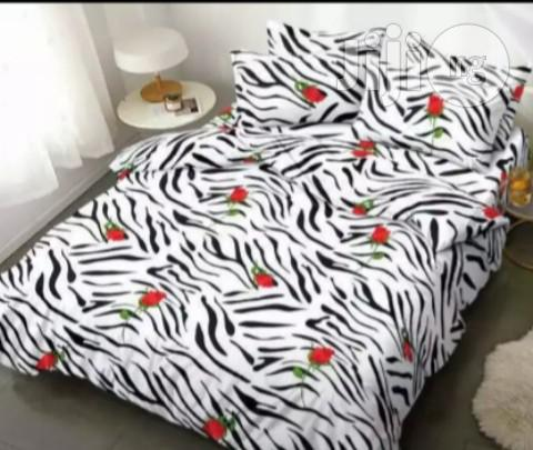 Beautiful Duvet and Bedsheets