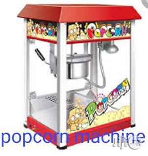 New Foreign Electric Popcorn Machine | Restaurant & Catering Equipment for sale in Lagos State, Surulere