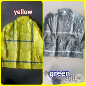 Safety Raincoat   Clothing for sale in Lagos State, Lagos Island (Eko)