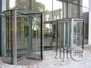 Automatic Revolving Doors | Computer & IT Services for sale in Lagos State