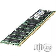 Hpe 8gb (1 X 8gb ) Single Rank X 8 Ddr4-2400 Registered Memory | Computer Hardware for sale in Lagos State, Surulere