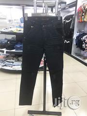 Original Denim Faded Jean for Boys   Children's Clothing for sale in Lagos State, Ikorodu