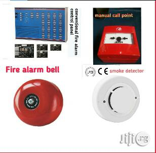 Archive: Fire Alarm System