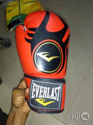 Everlast Boxing Glove | Sports Equipment for sale in Lagos State, Surulere