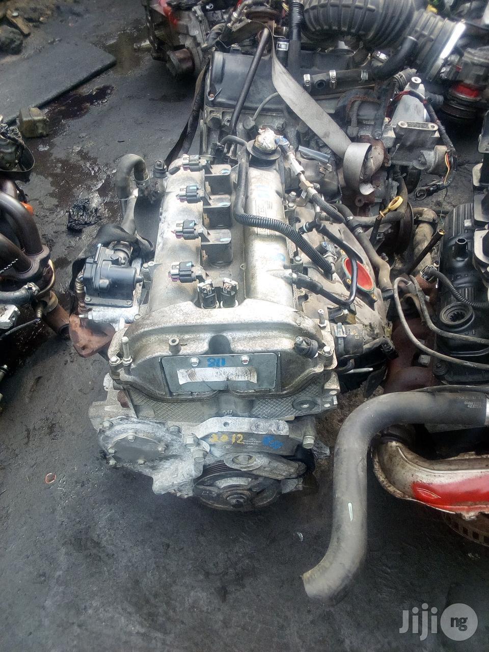 G M C Terrain In Mushin Vehicle Parts Accessories Micheal Boutsa Jiji Ng