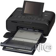 Canon SELPHY CP1300 Wireless Compact Photo Printer | Printers & Scanners for sale in Lagos State, Ikeja