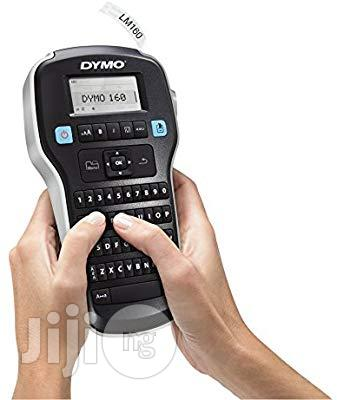 DYMO Labelmanager 160 Handheld Label Maker | Store Equipment for sale in Lagos Island (Eko), Lagos State, Nigeria