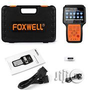 Foxwell Nt650 Obd2 Car Diagnostic Tool Abs Airbag | Vehicle Parts & Accessories for sale in Abuja (FCT) State, Central Business Dis