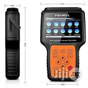 Foxwell Nt650 Obd2 Car Diagnostic Tool Abs Airbag Sas Epb Dpf Tpms Oil Reset Injector | Vehicle Parts & Accessories for sale in Lagos State, Lagos Island