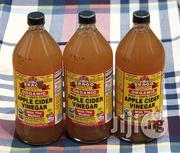 Bragg Apple Cider Vinegar | Vitamins & Supplements for sale in Akwa Ibom State, Uyo