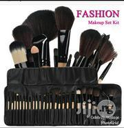 Authentic Bobbi Brown Brush Set | Makeup for sale in Lagos State, Amuwo-Odofin
