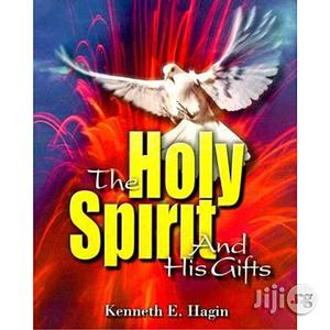 The Holy Spirit And His Gifts | Books & Games for sale in Lagos State, Oshodi