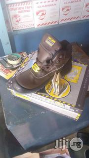 Safety Jogger Boot | Clothing for sale in Bayelsa State, Ekeremor