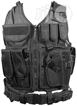 US Tactical Vest