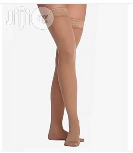 Medical Compression Stockings(TED Stockings) | Tools & Accessories for sale in Mushin, Lagos State, Nigeria