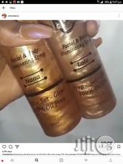 NMA Illuminating Body N Face Spray | Makeup for sale in Lagos State, Amuwo-Odofin