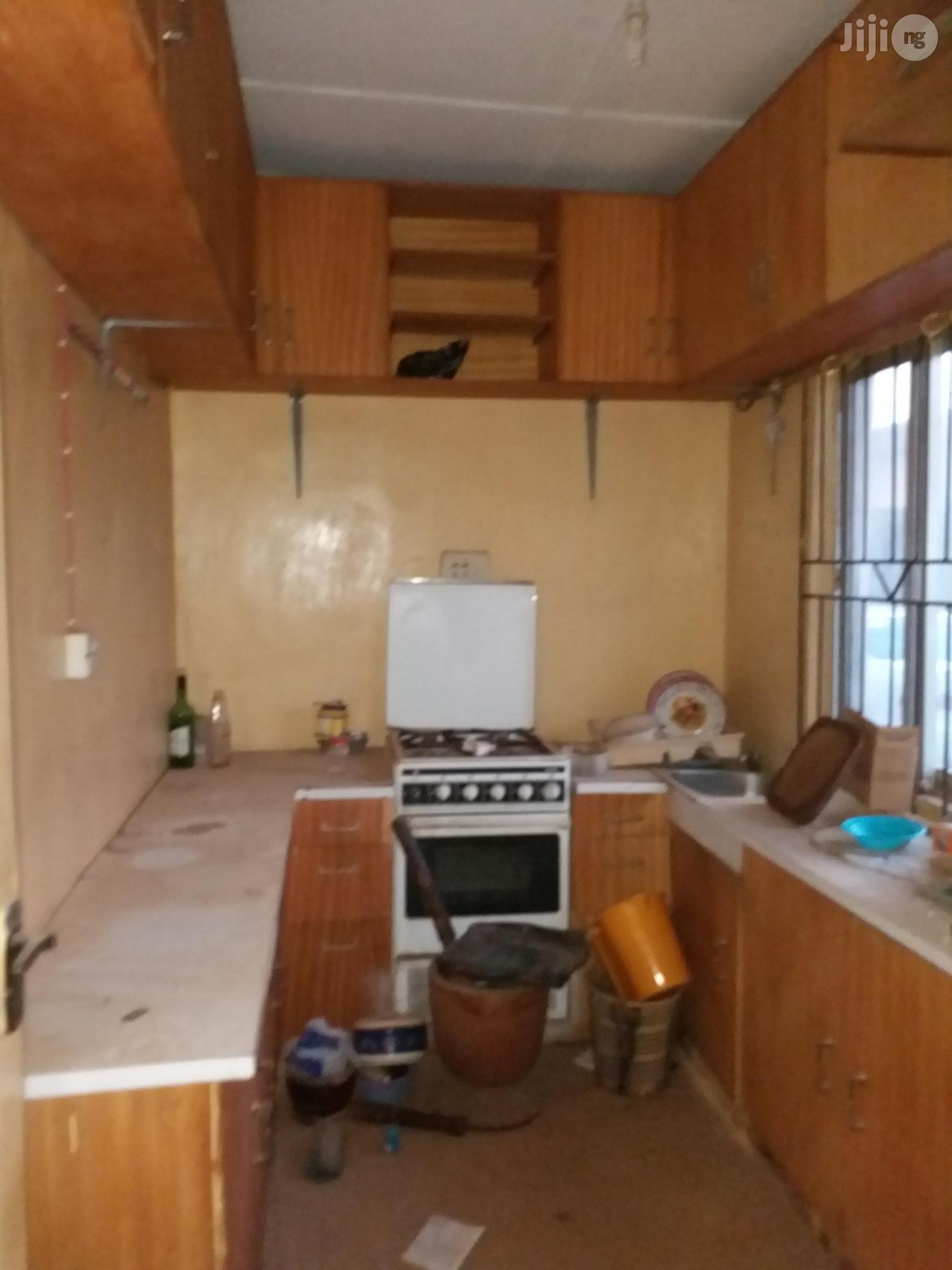 Furnished 2 Bedroom Flat To Let At Banjoko Area Of Igbogbo Ikorodu