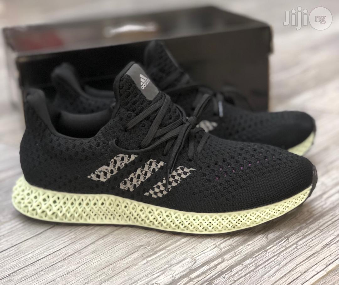 Archive: Adidas Future Craft 4D Sneaker