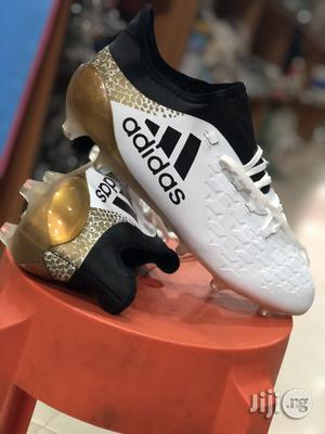 New Adidas Soccer Boot | Shoes for sale in Lagos State, Apapa