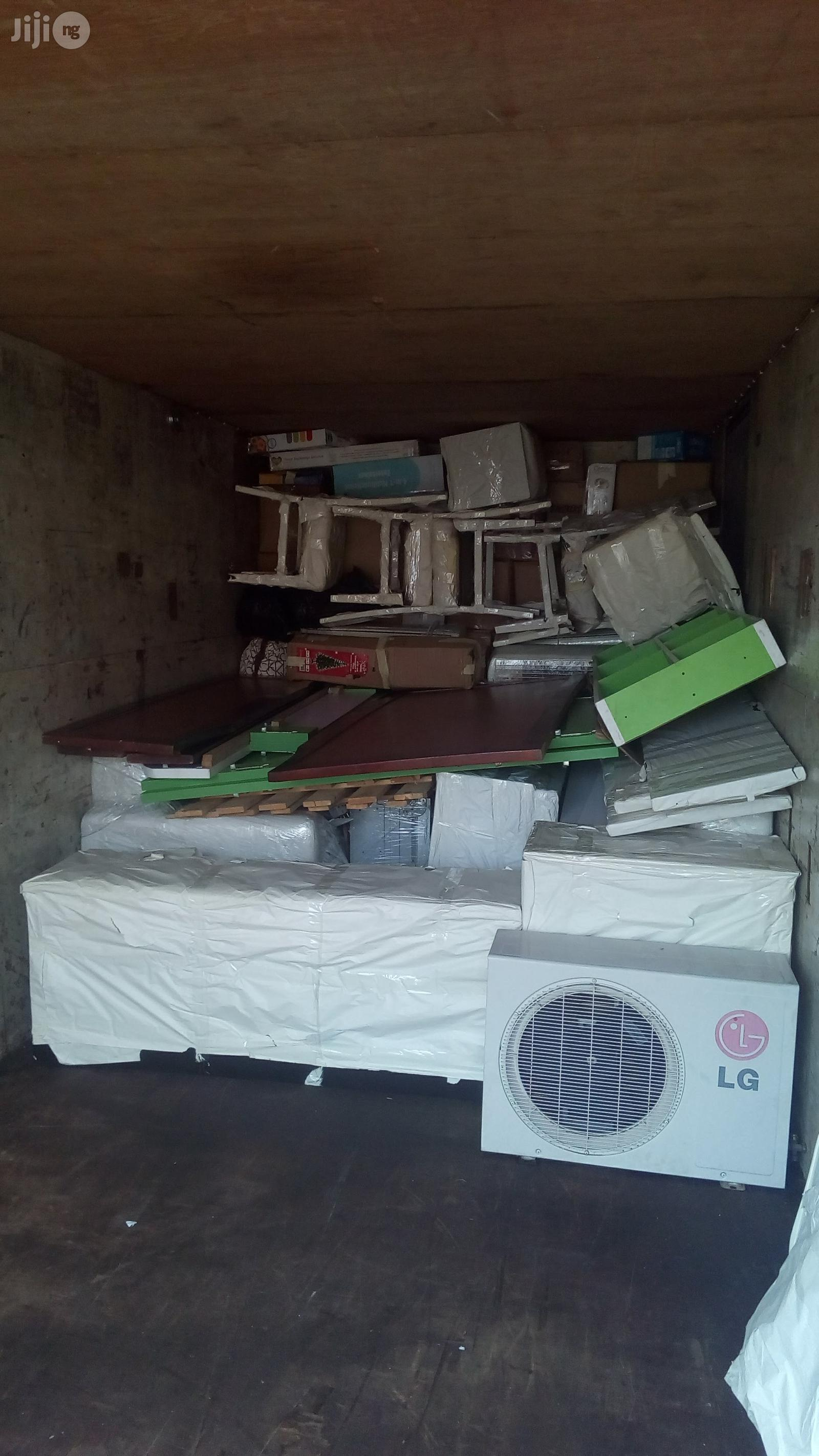 Wilsonjay Movers And Packers | Logistics Services for sale in Magodo, Lagos State, Nigeria