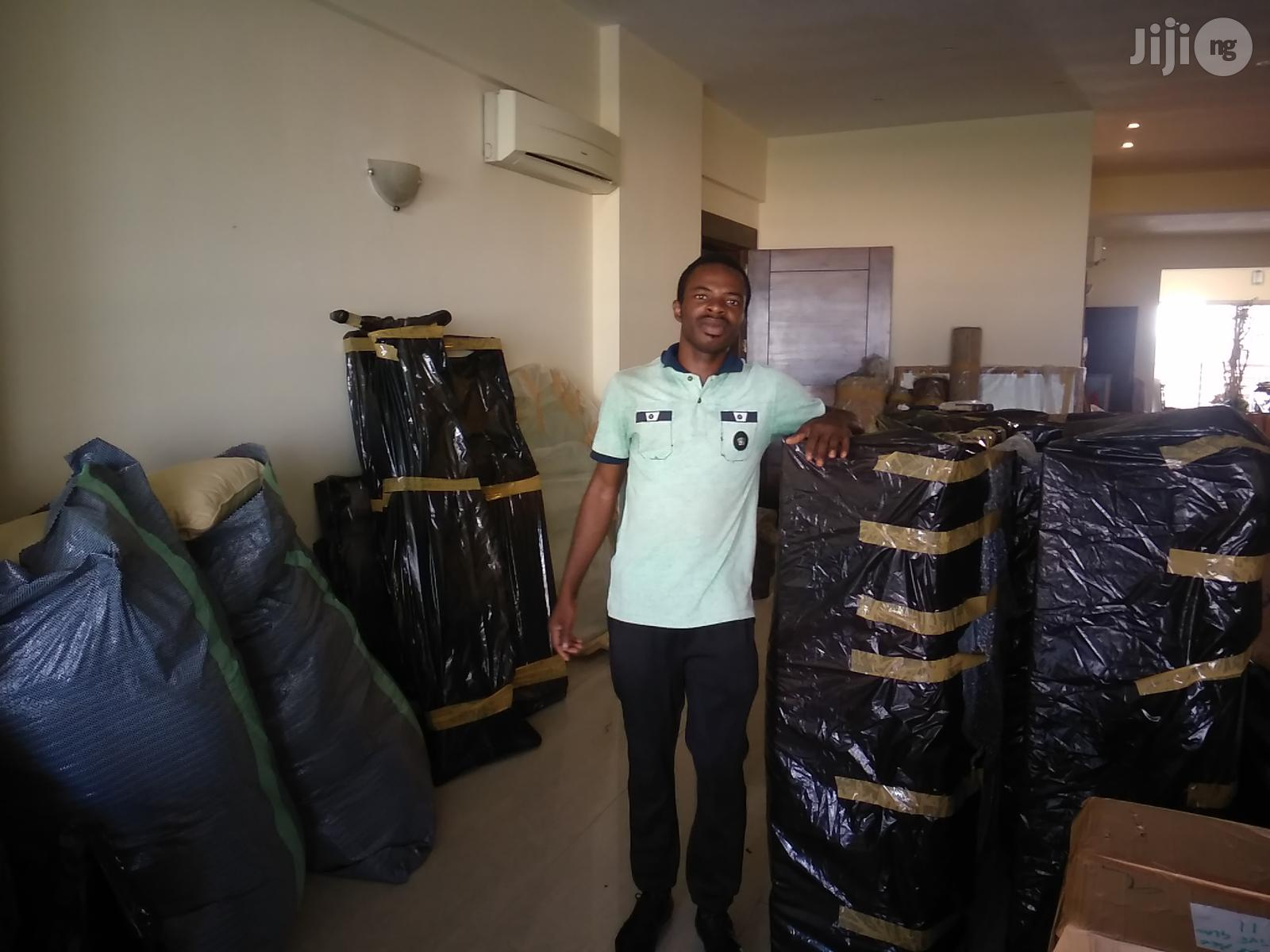 Wilsonjay Movers And Packers | Logistics Services for sale in Ibeju, Lagos State, Nigeria