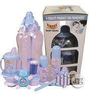 Excel Baby Feeding Bottle Set - Baby Bank (Sold By E-YOUNG) | Baby & Child Care for sale in Lagos State, Lagos Island