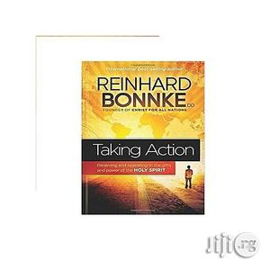 Taking Action Receiving And Operating In The Gifts And Power Of The Holy Spirit   Books & Games for sale in Lagos State, Oshodi