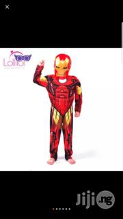Padded Iron Man Costume | Children's Clothing for sale in Lagos State, Lagos Island