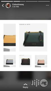 Charles Keith | Bags for sale in Lagos State, Lagos Island