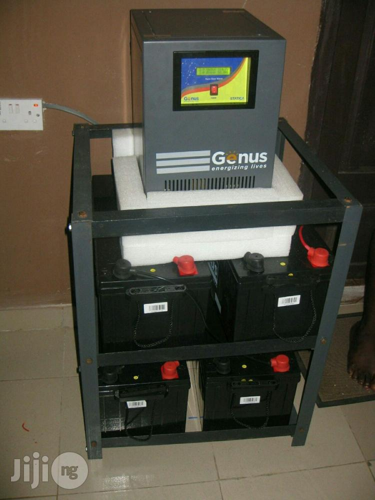 Get 3.5kva Inverter Today | Electrical Equipment for sale in Lekki, Lagos State, Nigeria